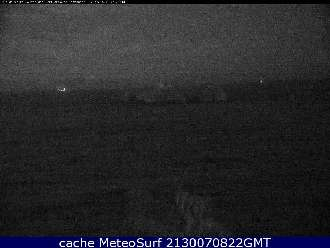 Webcam Santander Isla Mouro