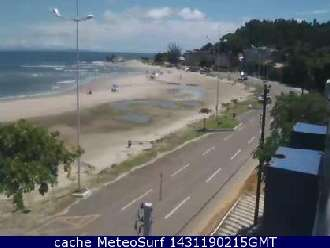 Webcam Sao Francisco do Sul