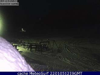 Webcam Sauze D'Oulx Sportinia Ski