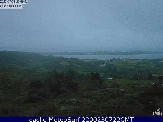 Webcam South Schull