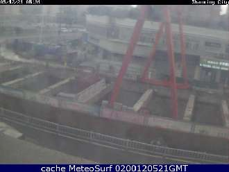 Webcam Shaoxing