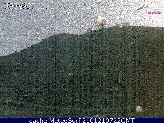 Webcam Sierra Nevada Borreguiles