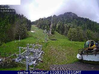 Webcam Formazza Ski