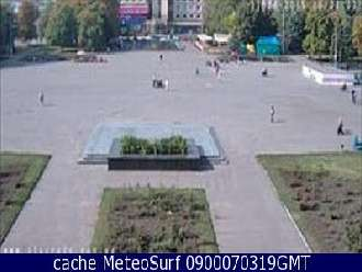 Webcam Sloviansk