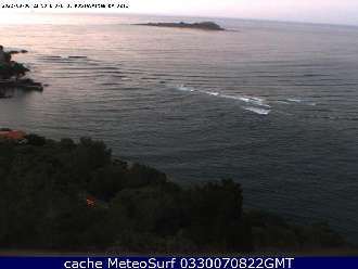 Webcam Sukarrieta Pedernales