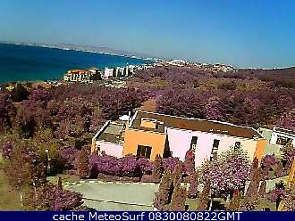 Webcam Sveti Vlas
