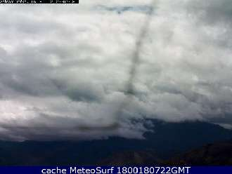 Webcam Tafxnu Nevado del Huila