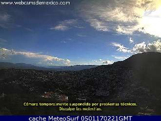 Webcam Taxco