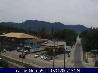 Webcam Ilhabela