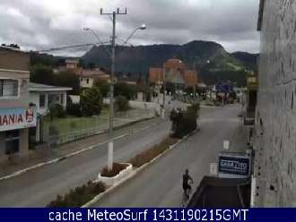 Webcam Urubici