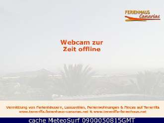 Webcam Granadilla