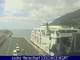 Webcam El Hierro Marina