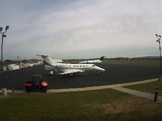 Webcam Winchester Airport