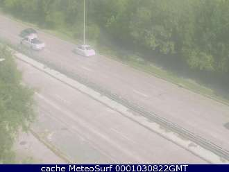 Webcam Houston