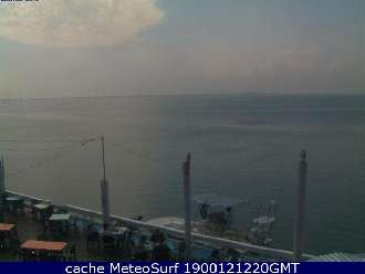 Webcam South Padre