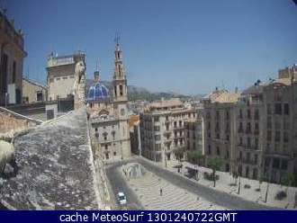 Webcam Alcoy Alcoi