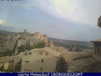 Webcam Alquezar