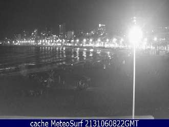 Webcam El Campello