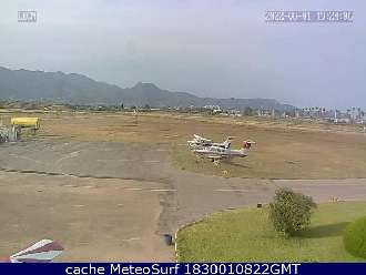 Webcam Aeroclub Castellón