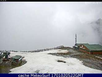Webcam Pla de Baqueira