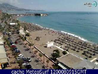 Webcam Fuengirola