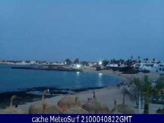 Webcam Corralejo Waikiki Beach
