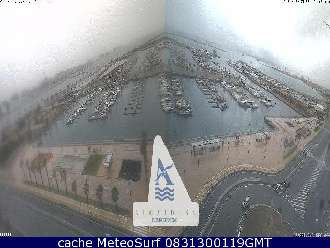 Webcam Gibraltar