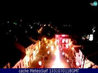 Webcam Grazalema