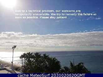 Webcam Fuerteventura beaches  Live weather streaming web cameras