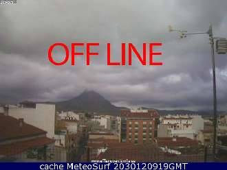 Webcam Jumilla Murcia