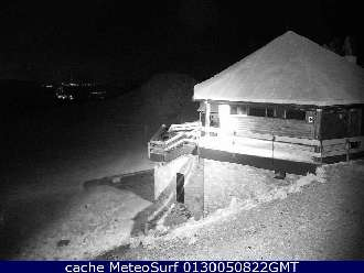 Webcam La Molina Ski
