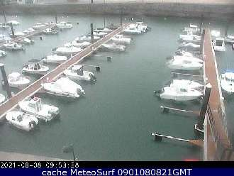 Webcam Laredo Puerto