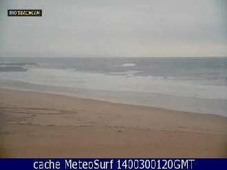 Webcam Costa Caparica