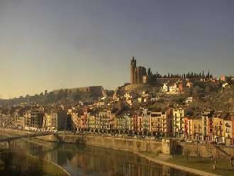 Webcam Lleida Sant Joan