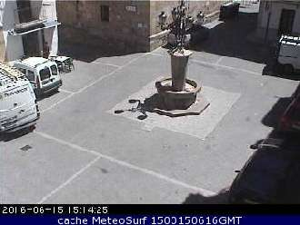 webcam montanejos castellon