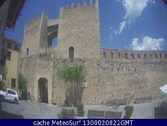 webcam morella castellon