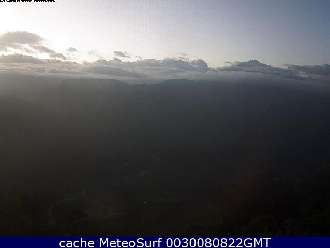 Webcam Volcán Nevado del Huila