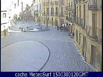 Webcam Olite