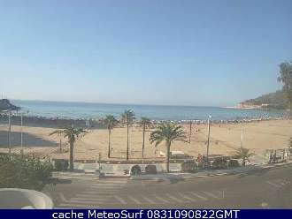 Webcam Oropesa