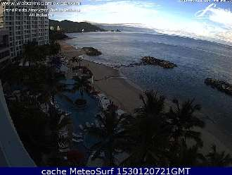 Webcam Puerto Vallarta Hotel