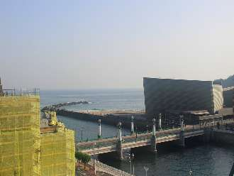 Webcam Hotel San Sebastian