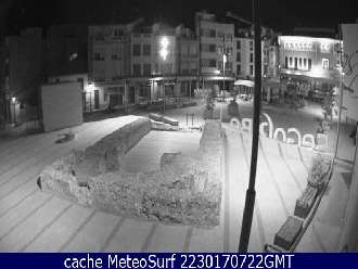 Webcam Segorbe