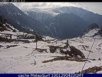 Webcam Vallter 2000