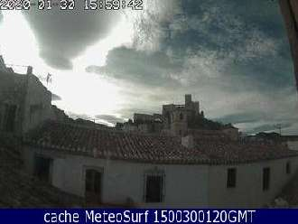 Webcam Vélez Blanco