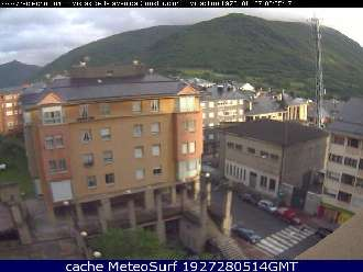 Webcam Villablino Laciana