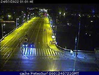 Webcam Zuda Zaragoza Ebro