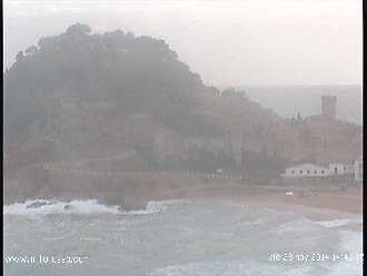 WEBCAM de TOSSA