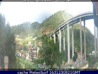 Webcam Tovo San Giacomo