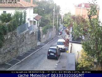 Webcam Chiadino Trieste