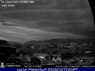 Webcam Tucson